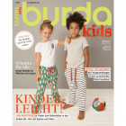 Sonderheft burda kids 2019