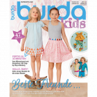 Sonderheft burda kids 2017
