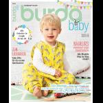 Sonderheft burda baby 2019