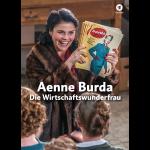 DVD Aenne Burda Wirtschaftswunderfrau