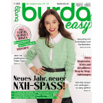 burda easy 01/2021