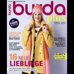 burda plus H/W 2021