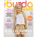 Sonderheft burda kids 2021