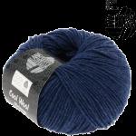 3x Cool Wool Lana Grossa - Dunkelblau (490)