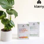 Nachhaltiges Waschmittel-Set 4-tlg. von klaeny