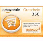 35 € Amazon.de Gutschein