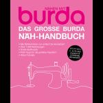 burda Näh-Handbuch mit gratis Handmaß