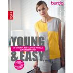 """""""Young & Easy"""" von burda style"""