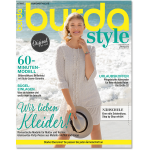 1 Ausgabe burda style kostenlos