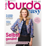 Sonderheft burda easy Herbst/Winter 2017