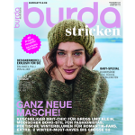 "Sonderheft ""burda stricken"""