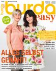 burda easy - aktuelle Ausgabe 04/2020