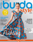 burda style - aktuelle Ausgabe 02/2020