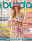 burda style - aktuelle Ausgabe 07/2019