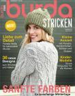 burda stricken - Aktuelle Ausgabe 01/2020