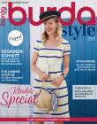 burda style - aktuelle Ausgabe 05/2018