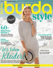 burda style - aktuelle Ausgabe 06/2017