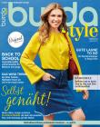 burda style - aktuelle Ausgabe 08/2018