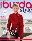 burda style - aktuelle Ausgabe 10/2018