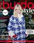 burda style - aktuelle Ausgabe 11/2017