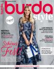 burda style - aktuelle Ausgabe 11/2018
