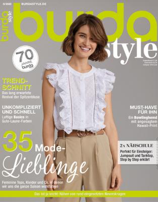 burda style - aktuelle Ausgabe 06/2020
